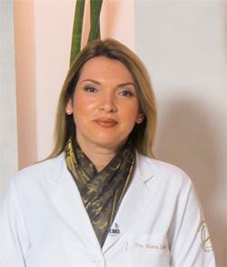 Dra. Maria Claudia Giometti